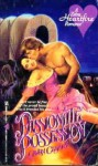 Passionate Possession - Gwen Cleary