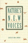Nature's New Voices - John A. Murray