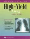 High-Yield Lung - Ronald W. Dudek