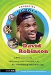 David Robinson - Gregg Lewis, Deborah Shaw Lewis