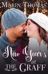 New Year's at the Graff (Holiday at the Graff Book 3) - Marin Thomas