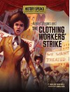 Annie Shapiro and the Clothing Workers' Strike - Marlene Targ Brill, Jamel Akib
