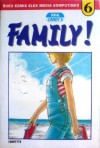 Family! Vol. 6 - Taeko Watanabe
