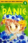 Panic Vol. 5 - Yu Asagiri