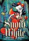 Snow White - Camille Rose Garcia, Jacob Grimm