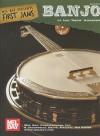 "Banjo (First Jams Series) - Lee ""Drew"" Andrews"