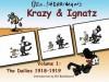 Krazy & Ignatz, The Dailies. Vol 1. 1918 -1919 - George Herriman