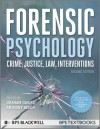Forensic Psychology - Graham G. Davies, Anthony R. Beech