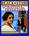 Black Stars: African American Women Scientists and Inventors - James Haskins, Otha Richard Sullivan, James Haskins