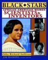 Black Stars: African American Women Scientists and Inventors - James Haskins, Otha Richard Sullivan, James Haskins