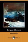 Songs and Sonnets (Dodo Press) - Mathilde Blind