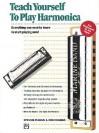 Teach Yourself Harmonica - Steve Manus