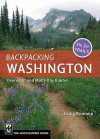 Backpacking Washington: Overnight and Multi-Day Routes - Craig Romano