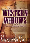 Western Widows - Vanessa Vale, Blushing Books