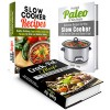 Slow Cooker Recipes Box Set: Delicious Low-Carb and Gluten-Free Recipes for Healthy Eating (Paleo Pressure Cooker) - Aimee Long, Keith Boyer