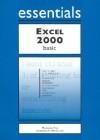 Excel 2000 Essentials Basic - Marianne B. Fox, Lawrence C. Metzelaar, Lawrence Metzelaar