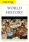 Cengage Advantage Books: World History, Complete - William J. Duiker, Jackson J. Spielvogel