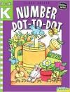 Number Dot-to-Dot: Grade Pre-K-K (Flash Skills) - Flash Kids Editors, Creston Ely