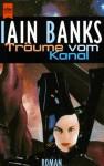 Träume vom Kanal : Roman - Iain Banks