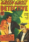 Green Ghost Detective - Winter/41: Adventure House Presents: - G.T. Fleming-Roberts, John L. Benton, Milton Lowe, John P. Gunnison