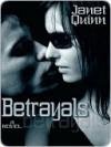Betrayals - Janet Quinn