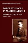 Sobolev Spaces in Mathematics I, II, III - Vladimir Maz'Ya