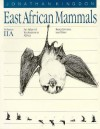 East African Mammals: An Atlas of Evolution in Africa, Volume 2, Part A: Insectivores and Bats - Jonathan Kingdon