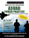 ASVAB: Power Practice - Learning Express LLC