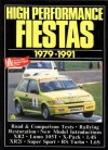 High Performance Fiesta 1979-91 - R.M. Clarke