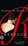 Rebecca: Roman (insel taschenbuch) - Daphne du Maurier, Brigitte Heinrich, Christel Dormagen