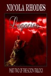 Legacies (The SCI'ON Trilogy #2) - Nicola Rhodes