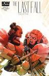The Last Fall #5 (of 5) - Tom Waltz, Casey Maloney