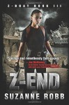 Z-End (Z-Boat Book 3) (Volume 3) - Suzanne Robb