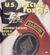 U. S. Special Forces - Alan M. Landau, Hans Halberstadt, Rita Landau