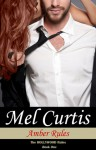 Amber Rules - Mel Curtis