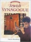 Jewish Synagogue - Larry Rosenberg