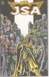 JSA, Vol. 5: Stealing Thunder - Geoff Johns, David S. Goyer, Leonard Kirk