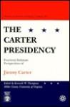 The Carter Presidency - Kenneth W. Thompson