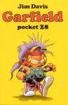 Garfield pocket 28 - Jim Davis