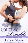 Courting Trouble (Reality Romance Book 5) - Lizzie Shane