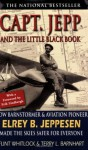 Capt Jepp and the Little Black Book - Flint Whitlock, Terry L. Barnhart