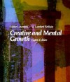 Creative and Mental Growth (8th Edition) - Viktor Lowenfeld