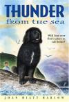 Thunder from the Sea - Joan Hiatt Harlow