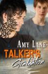 Talker's Graduation - Amy Lane