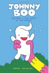 Johnny Boo: The Best Little Ghost in the World - James Kochalka