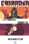 Casanova, Vol. 3: Avaritia - Matt Fraction, Gabriel Bá
