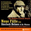 Neue Fälle Von Sherlock Holmes & Dr. Watson - Arthur Conan Doyle