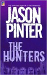 The Hunters - Jason Pinter