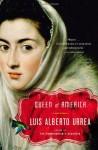 Queen of America - Luis Alberto Urrea