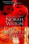 The Merzetti Effect: A Vampire Romance - Norah Wilson